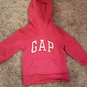 Girls gap sweater